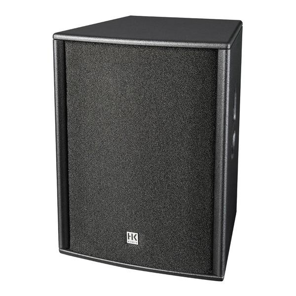 HK Audio Premium PR:O 15 D 15'' Active PA Speaker, Front Angled Left