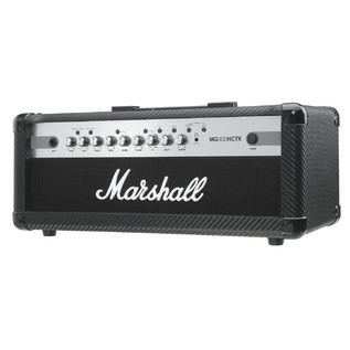 Marshall MG100HCFX Amp Head & Cabinet Full Stack Bundle