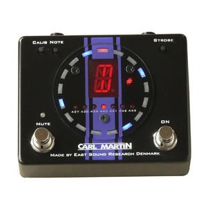 Carl Martin Tuner Pedal
