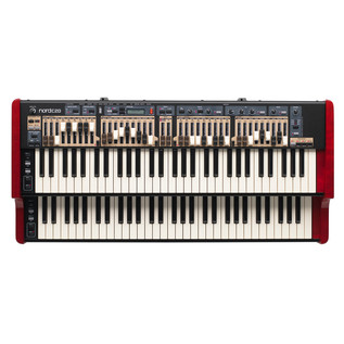 Nord C2D Combo Organ with Drawbars