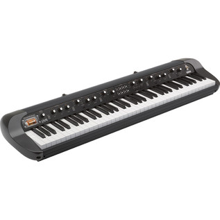 Korg SV1 73 Note, Black Stage Vintage Piano