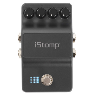 Digitech iStomp Guitar Effects Stompbox