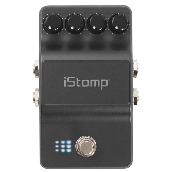 Digitech iStomp Guitar Effects Stompbox