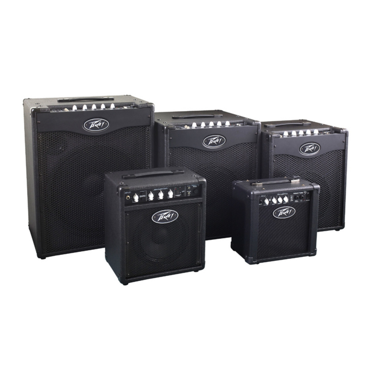 disc peavey max 115 bass combo amp 2012 model at gear4music. Black Bedroom Furniture Sets. Home Design Ideas