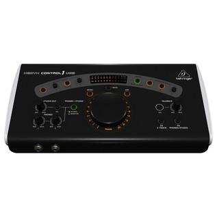 Behringer XENYX CONTROL1USB Studio Control