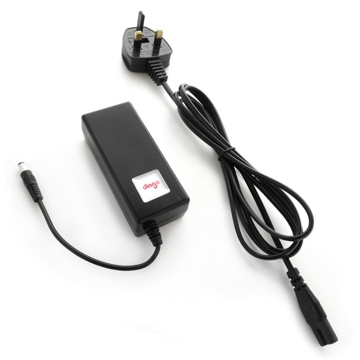 Click to view product details and reviews for Diago Powerstation Pedal Board Power Supply.