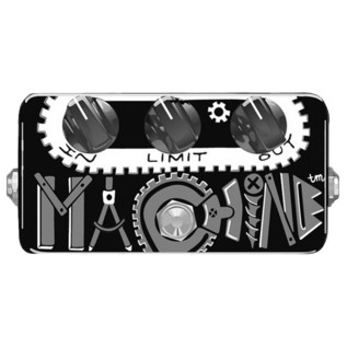 Z.VEX Machine Guitar Pedal