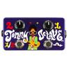 Z.Vex Jonny octava pintadas Pedal de guitarra