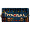 Z.Vex Tremorama Hand Painted Guitar Pedal