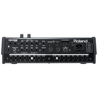 Roland TD30 V Drum Module - rear