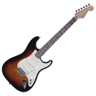 Fender Roland VG Stratocaster G5 Electric Guitar, 3 Tone Sunburst