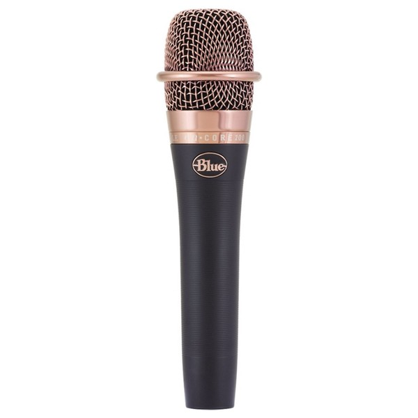 Blue enCORE 200 Phantom Powered Dynamic Live Vocal Mic