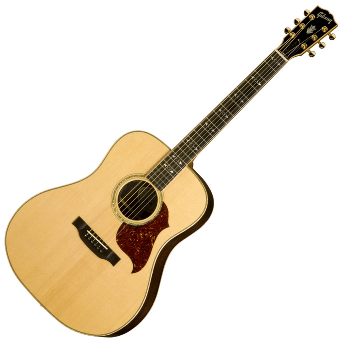 gibson songwriter deluxe standard electro acoustic guitar at gear4music. Black Bedroom Furniture Sets. Home Design Ideas