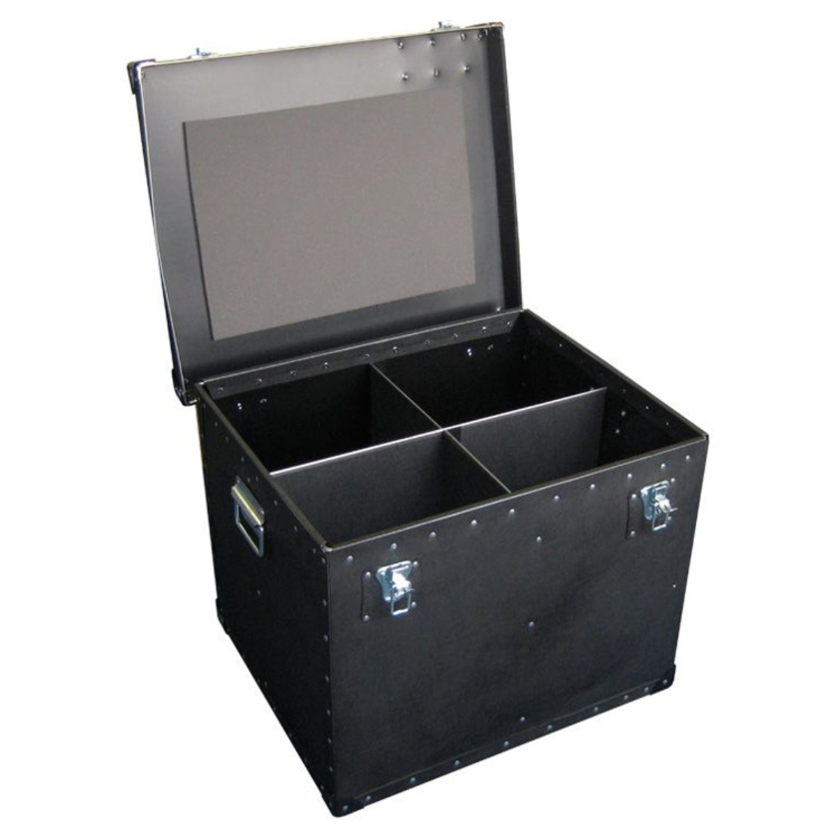 protex par can storage case holds 4 units at gear4music