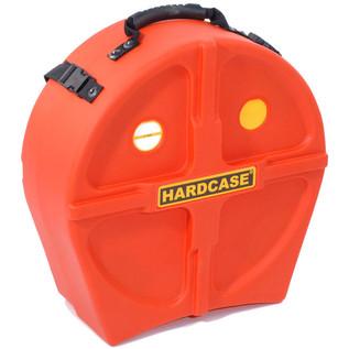 "Hardcase 12"" Tom Case, Red"