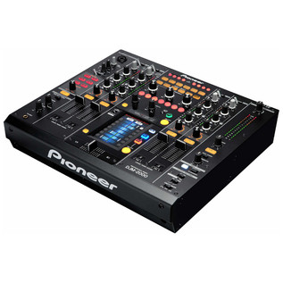 Pioneer 4 Channel Remix Effects Controller Mixer