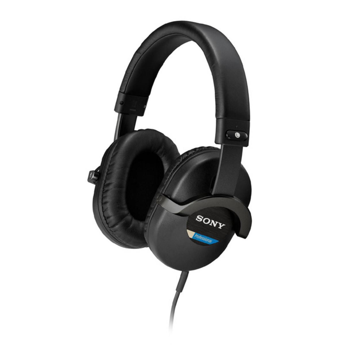 5ebf11c6b4f Sony MDR-7510 Professional Studio Monitor Headphones. Loading zoom