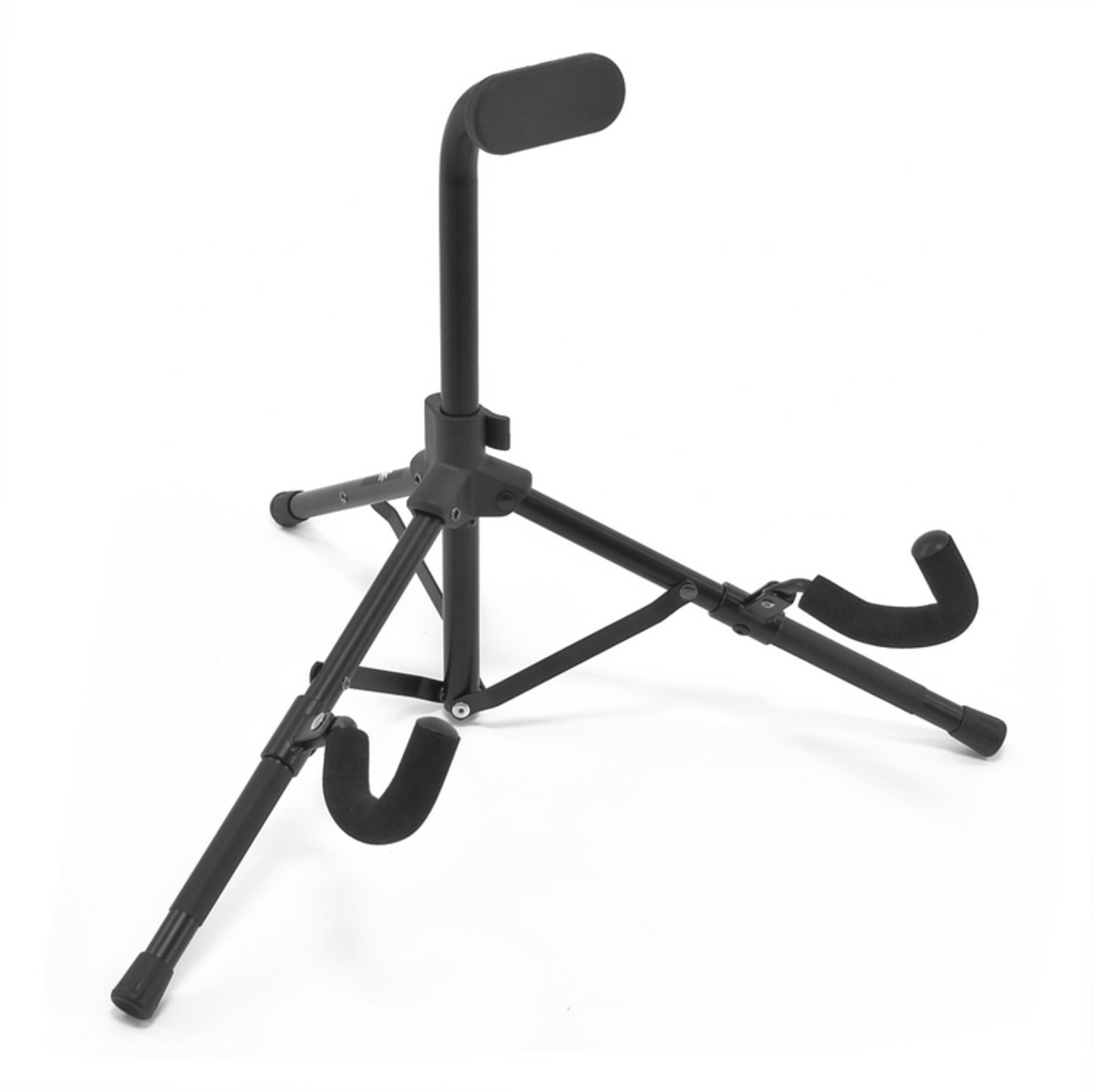 Click to view product details and reviews for Mini Foldable Electric Guitar Stand.