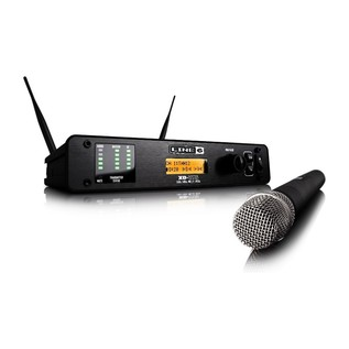 Line 6 XD-V75 Digital Wireless Handheld Mic System - Main