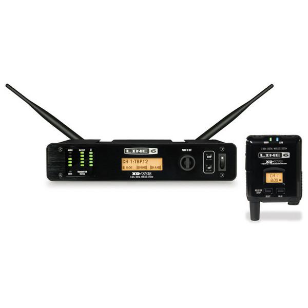 Line 6 XD-V75TR Digital Beltpack Receiver