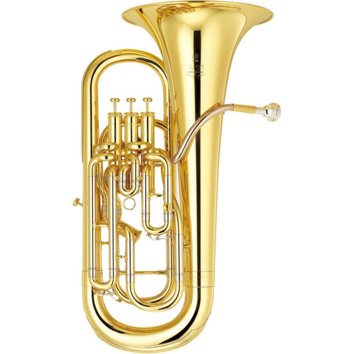 Yamaha  Euphonium Case