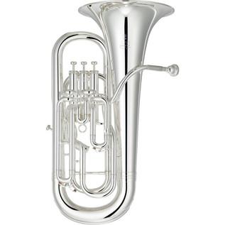 Yamaha YEP-642SII Professional Neo Euphonium, Silver