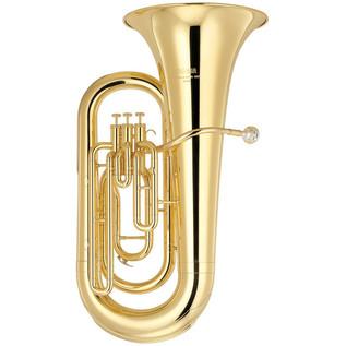 Yamaha YEB-201 Eb Student Tuba