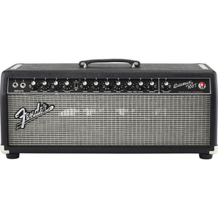 Fender Bassman 100T 100W Bass Amp Head