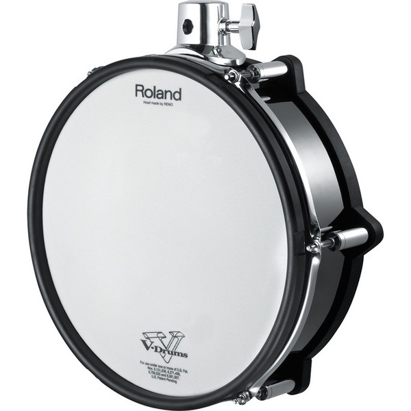 "Roland PD128 V-Pad 12"" Mesh Head Drum Pad"
