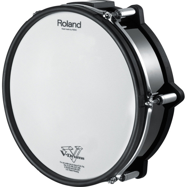"Roland PD128S V-Pad 12"" Mesh Head Snare Drum Pad"