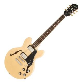 Epiphone ES-339 Pro Guitar Nickel HW, Natural