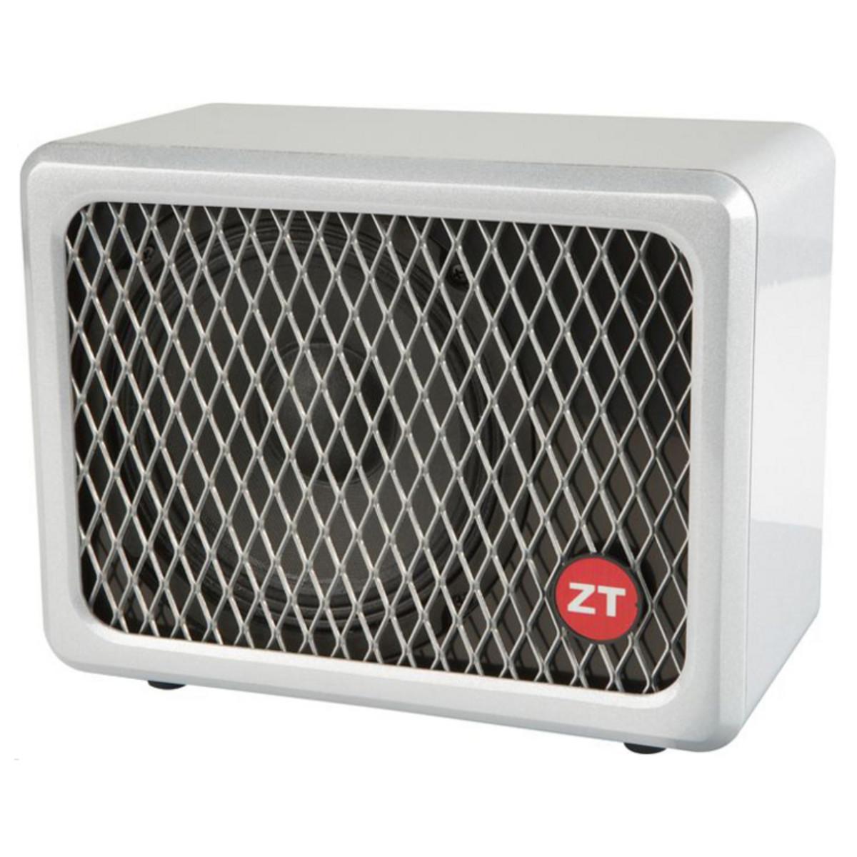 Zt Lunchbox Cab Extension Speaker Gear4music
