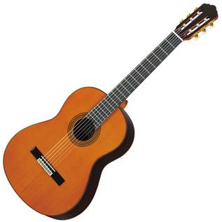 Yamaha GC22C Classical Guitar, Cedar Top, Natural