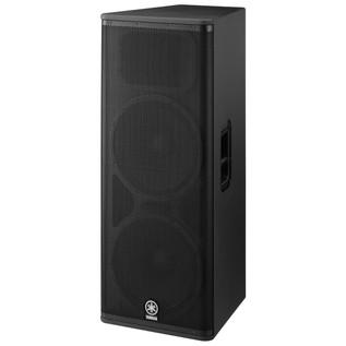 "Yamaha DSR215 Dual 15"" 2-way Active Loudspeaker"