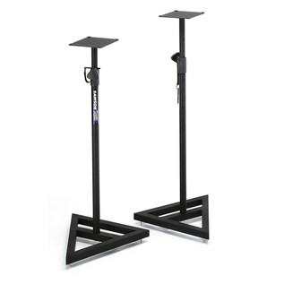 Samson MS200 Monitor Stand (Pair)