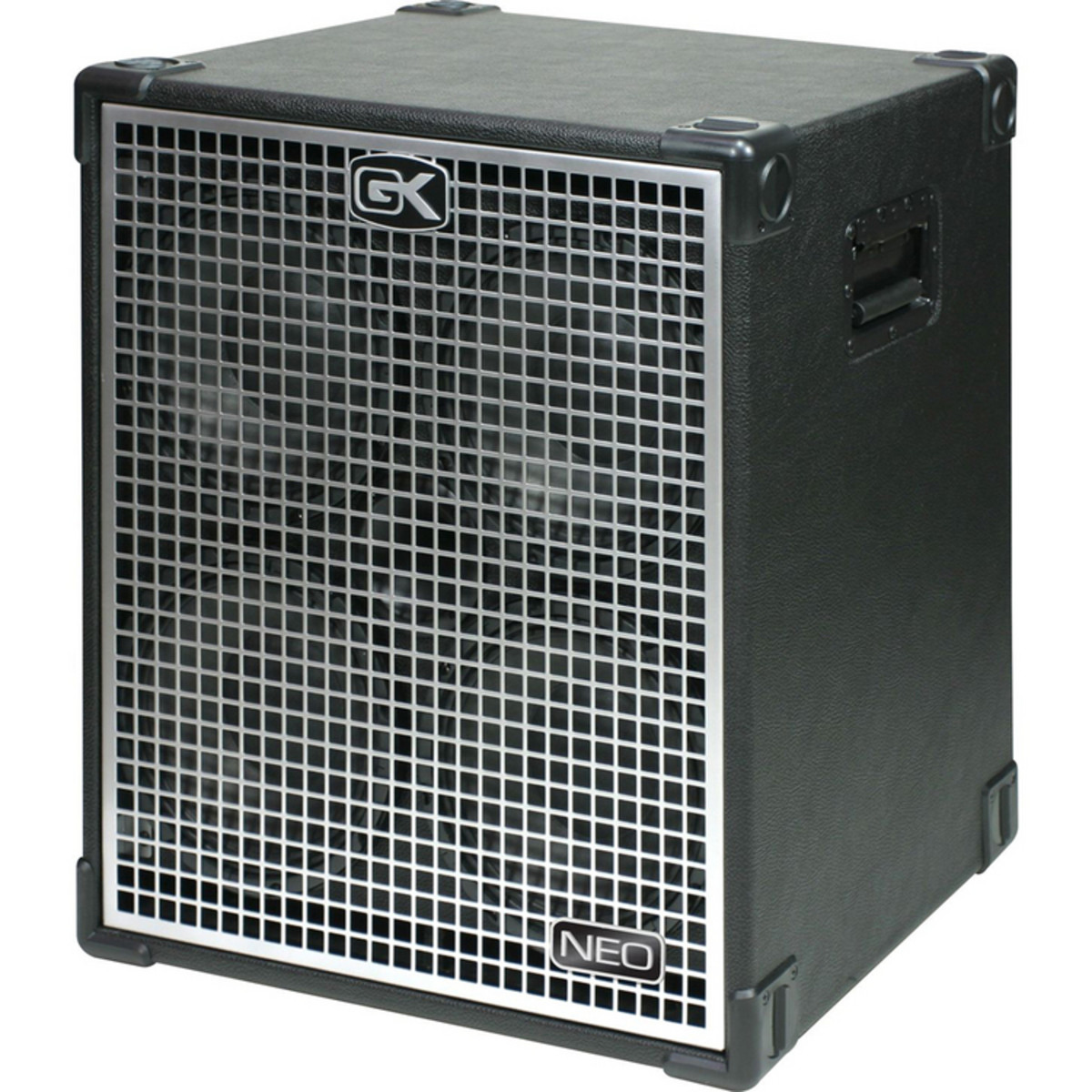 Click to view product details and reviews for Gallien Krueger Neo 410 8ohm Bass Cab.