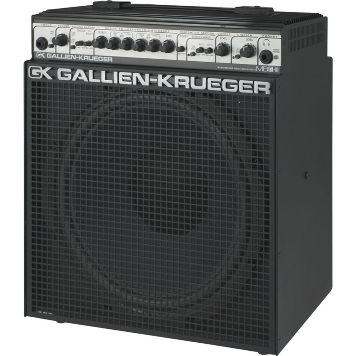 gallien krueger mb150e 100w micro bass combo amp at gear4music. Black Bedroom Furniture Sets. Home Design Ideas