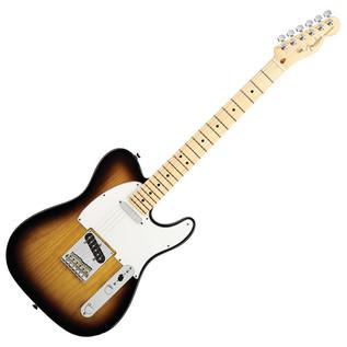 Fender American Standard Telecaster 2012 MN, 2-Colour Sunburst