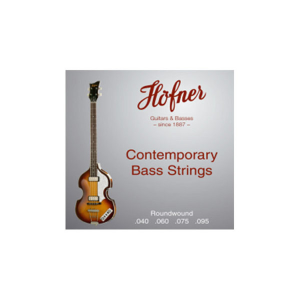 Hofner HCT Violin Bass Strings