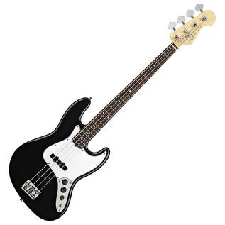 Fender American Standard Jazz Bass 2012 RW, Black