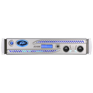 Peavey IPR 1600 DSP Digital Amp