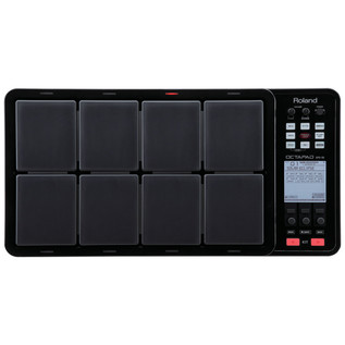 Roland Octapad SPD-30BK Total Percussion Pad