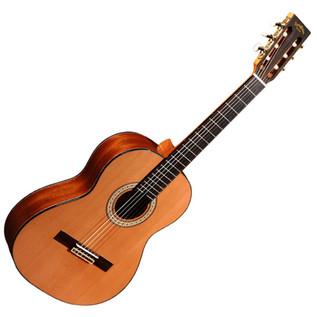 Sigma CM-6-34 3/4 Size Classical Guitar, Natural