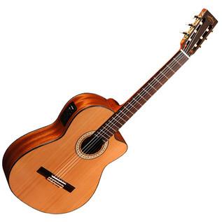 Sigma CMC-6E Electro Classical Guitar, Natural
