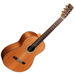 Sigma CO-6M Classical Guitar, Natural