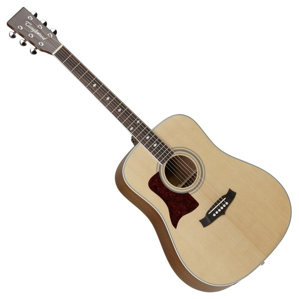 Tanglewood TW15NSLH Sundance Left Handed Acoustic Guitar, Natural
