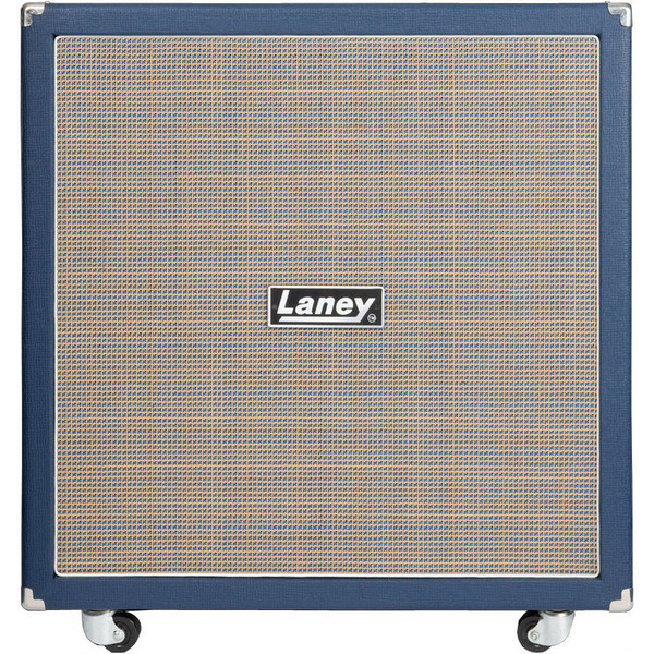 "Laney L-412 Lionheart Guitar Amp 4 X 12"" Cab, Made In The UK"