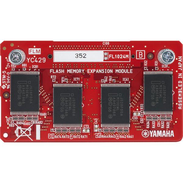 Yamaha FL1024M Flash Memory Expansion Module 1GB