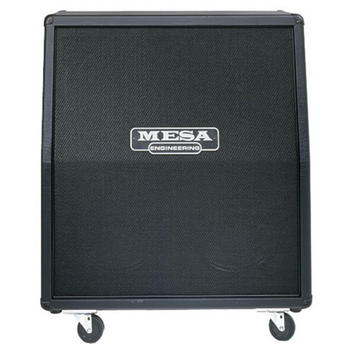 mesa boogie 4x12 rectifier standard slant guitar cabinet at. Black Bedroom Furniture Sets. Home Design Ideas