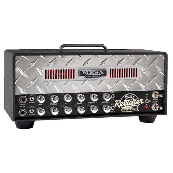 Mesa Boogie Mini Rectifier Twenty Five Guitar Amp Head